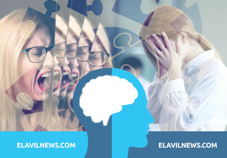 With organic lesions of the brain and epileptics, dysphoric psychomotor agitation is often developed. The patient is tense, gloomy and gloomy, ...